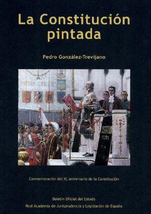 LA CONSTITUCIÓN PINTADA