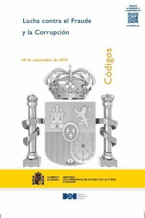 LUCHA CONTRA EL FRAUDE Y LA CORRUPCIÓN