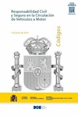 RESONSABILIDAD CIVIL Y SEGURO EN LA CIRCULACIÓN DE VEHÍCULOS A MOTOR