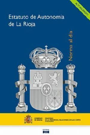 ESTATUTO DE AUTONOMÍA DE LA RIOJA