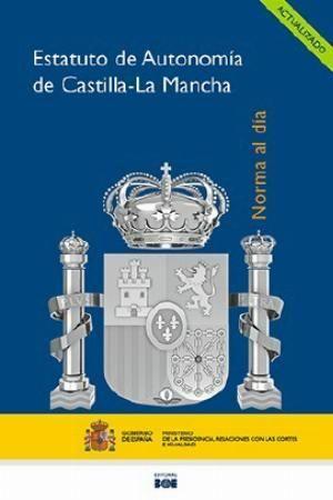 ESTATUTO DE AUTONOMÍA DE CASTILLA LA MANCHA