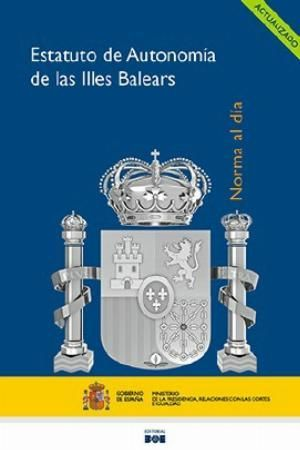ESTATUTO DE AUTONOMÍA DE ILLES BALEARS