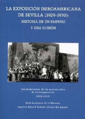 LA EXPOSICIÓN IBEROAMERICANA DE SEVILLA (1929-1930)