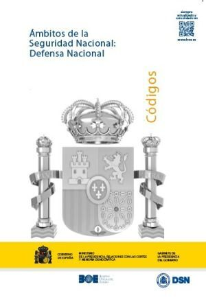 ÁMBITOS DE LA SEGURIDAD NACIONAL: DEFENSA NACIONAL