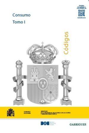 CÓDIGO DE CONSUMO