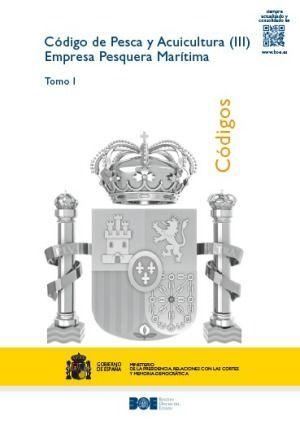 CÓDIGO DE PESCA Y ACUICULTURA (III) EMPRESA PESQUERA MARÍTIMA