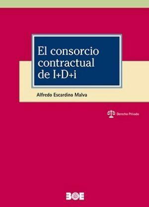 EL CONSORCIO CONTRACTUAL DE I+D+I