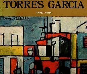 TORRES GARCA
