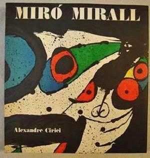 MIRÓ MIRALL