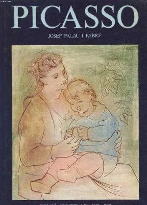 PICASSO EDICIÓ CENTENARI 1881-1981