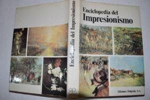 ENCICLOPEDIA DEL IMPRESIONISMO