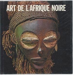 ART DE L´AFRIQUE NOIRE