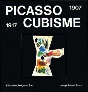 PICASSO CUBISME 1907-1917