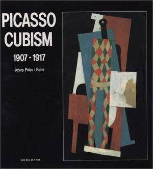 PICASSO CUBISM 1907-1917