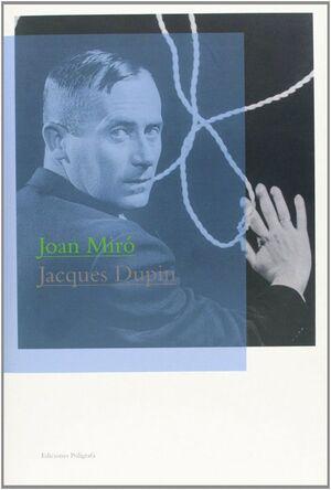 ENG JOAN MIRO INGLES