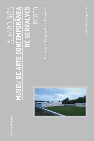 MUSEU DE ARTE CONTEMPORÂNEA DE SERRALVES. PORTO