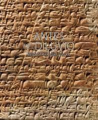 ANTES DEL DILUVIO