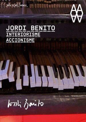 JORDI BENITO INTERIORISME I ACCIONISME /INTERIORISMO Y ACCIONISMO /INTERIOR DESIGN&ACTIONISM