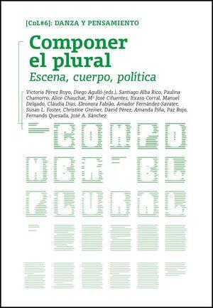 COMPONER EL PLURAL