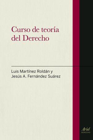 CURSO DE TEORÍA DEL DERECHO