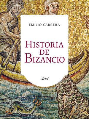 HISTORIA DE BIZANCIO