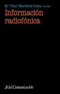 INFORMACIÓN RADIOFÓNICA