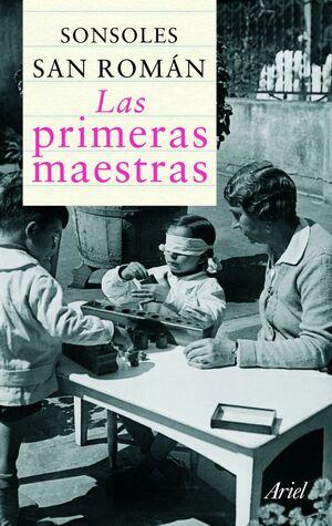 LAS PRIMERAS MAESTRAS