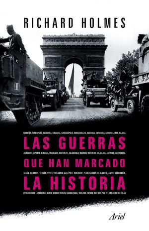 LAS GUERRAS QUE HAN MARCADO HISTORIA