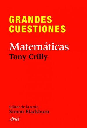 GRANDES CUESTIONES. MATEMÁTICAS