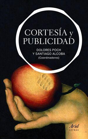 CORTESÍA Y PUBLICIDAD