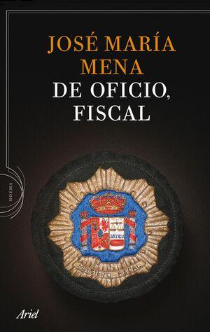 DE OFICIO, FISCAL