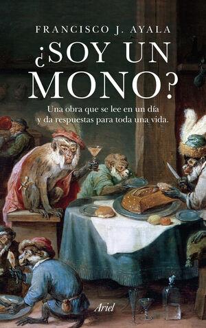 ¿SOY UN MONO?