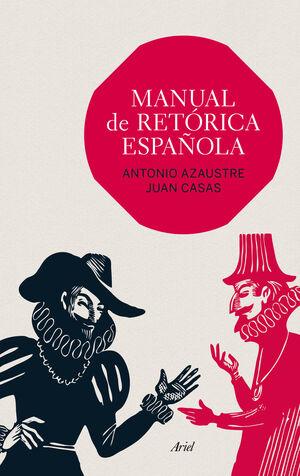 MANUAL DE RETÓRICA ESPAÑOLA