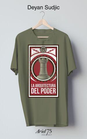 LA ARQUITECTURA DEL PODER - 75 ANIVERSARIO DE ARIEL