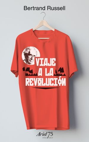 VIAJE A LA REVOLUCIÓN - 75 ANIVERSARIO DE ARIEL