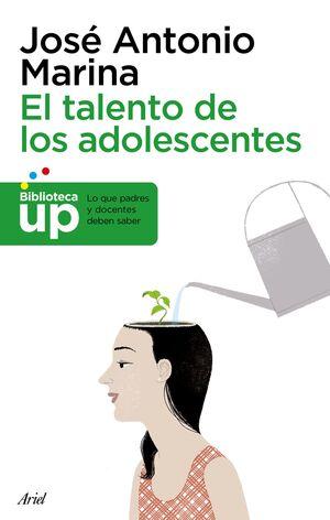 EL TALENTO DE LOS ADOLESCENTES