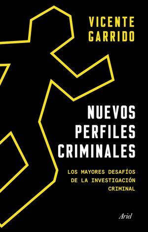 NUEVOS PERFILES CRIMINALES
