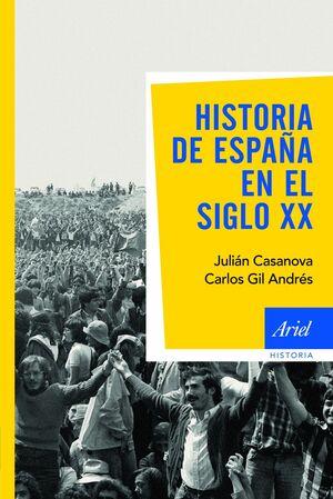 HISTORIA DE ESPA�A EN EL SIGLO XX