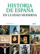 EDAD MODERNA. HISTORIA DE ESPA