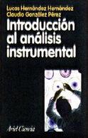 INTRODUCCIÓN AL ANÁLISIS INSTRUMENTAL
