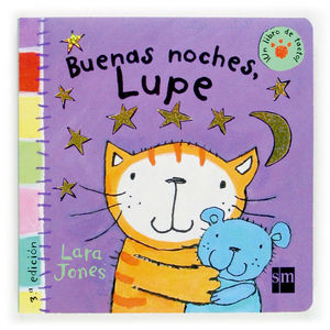 BUENAS NOCHES, LUPE