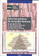 EJERCICIOS PRÁCTICOS DE GEOGRAFÍA HUMANA
