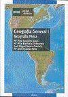 GEOGRAFÍA GENERAL II (GEOGRAFÍA FÍSICA)