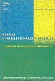 NORMAS CONSTITUCIONALES Y REALIDAD: ANÁLISIS DE SU INTERACCIÓN TRANSFORMADORA