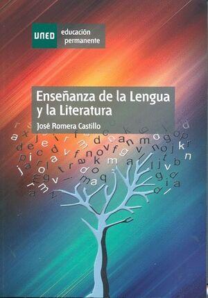 ENSEÑANZA DE LA LENGUA Y LA LITERATURA