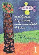 CURSO ESPECIALIZACIÓN EN EDUCACIÓN INFANTIL (0-6 AÑOS)