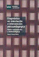 DIAGNÓSTICO EN ORIENTACIÓN E INTERVENCIÓN PSICOPEDAGÓGICA