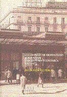 LA COMPAÑÍA METROPOLITANO ALFONSO XIII. UNA HISTORIA ECONÓMICA (1917-1977)