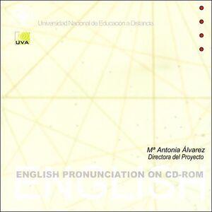 ENGLISH PRONUNCIATION ON CD-ROM