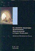 EL LABERINTO IMAGINARIO DE JAN POTOCKI. MANUSCRITO ENCONTRADO EN ZARAGOZA (ESTUDIO CRÍTICO)